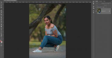 adobe photoshop layers